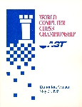 The 6th World Computer Chess Championship